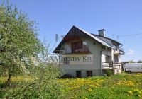 Dom na Mazurach okolice Mrągowa