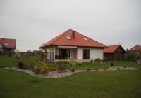 Nowy dom na mazurach Węgorzewo