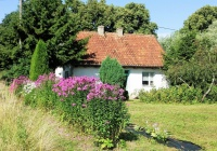 Dom na wsi warmińsko-mazurskie