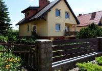 Na sprzedaż dom w Kętrzynie ul. Reymonta