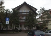 Na sprzedaż budynek mieszkalno - usługowy