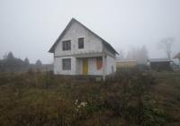 Dom stan surowy Mikołajki