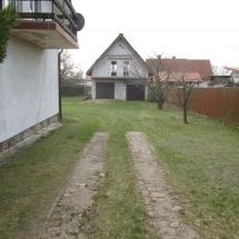 domy na Mazurach na sprzedaz