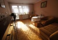 Mieszkanie 3-pokoje, 1-piętro, 57mkw Giżycko