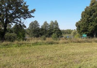 Działka z widokiem na jezioro gmina Olecko