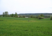 Działka okolice Olecka