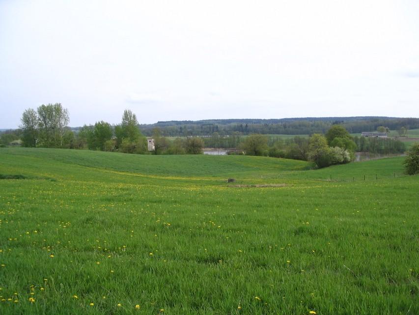 okolice Olecka