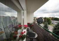 Giżycko 2-pokojowe z balkonem