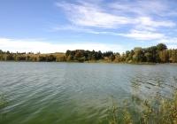 Działka nad jeziorem okolice Mrągowa