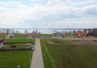 Działka na Mazurach prywatne osiedle nad brzegiem jeziora